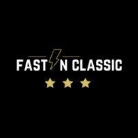 logo fast'n classic