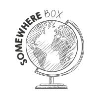 logo somewhere box