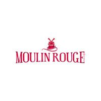logo moulin rouge